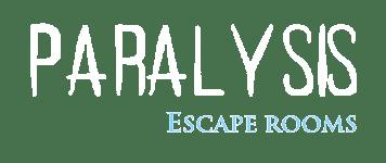 Paralysis escape rooms